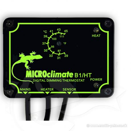 Microclimate B1 HT Dimming Thermostat