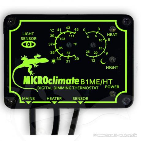 Microclimate B1ME HT Dimming Thermostat