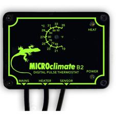 Microclimate B2 Pulse Proportional Thermostat (For ceramic heater or heat mats)