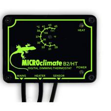 Microclimate B2 HT Pulse Proportional Thermostat (For higher basking temperatures)