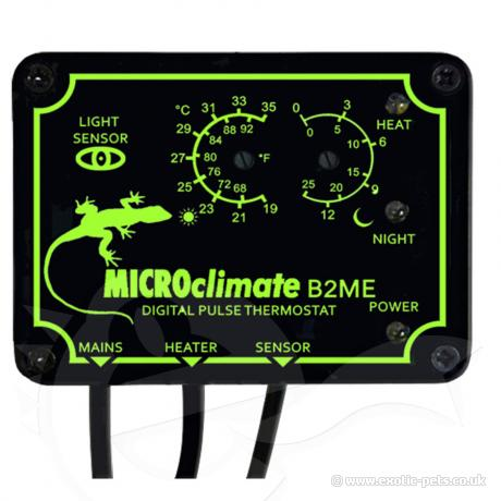 Microclimate B2ME Pulse Proportional Thermostat