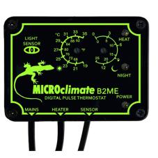 Microclimate B2ME Pulse Proportional Thermostat (For night time temperature drop)