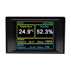 Microclimate EVO PRO Digital Thermo/Hygrostat
