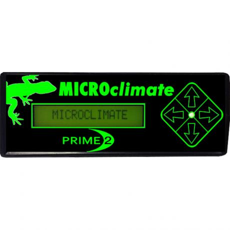 Microclimate Prime 2 Thermostat
