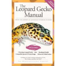 AVS The Leopard Gecko Manual