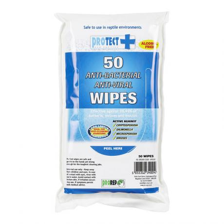 ProRep ProTect Wipes