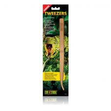 Exo Terra Bamboo Feeding Tweezers (Bamboo feeding tweezers)