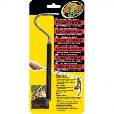Zoo Med Deluxe Collapsible Snake Hook (Adjustable snake hook)