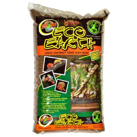 Zoo Med Eco Earth (Loose)