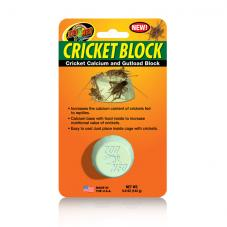 Zoo Med Cricket Block (Calcium based block)
