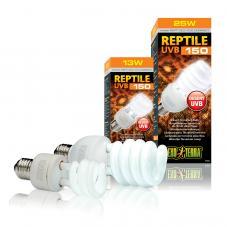 Exo Terra Reptile UVB 150 (Desert Terrarium UVB bulb)
