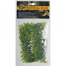 Zoo Med Natural Bush Malaysian Fern (Plastic hanging plant)