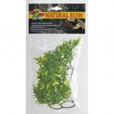 Zoo Med Natural Bush Bolivian Croton (Plastic hanging plant)