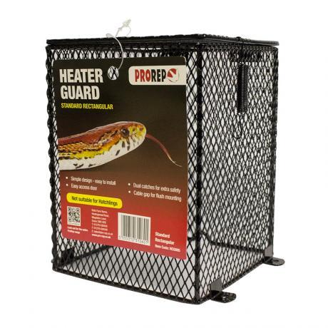 ProRep Heater Guard Rectangular