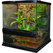 Zoo Med Naturalistic Terrarium (Glass housing)
