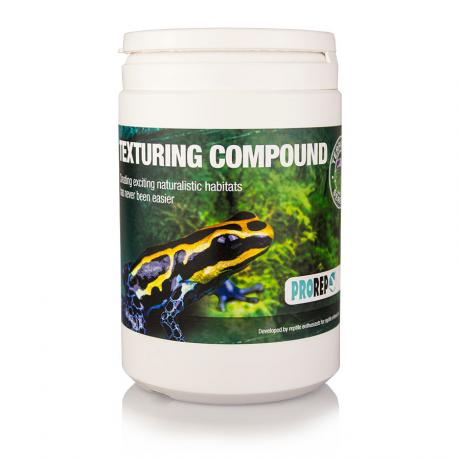 ProRep Terrascaping Texturing Compound