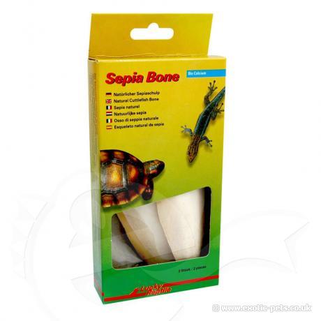 Lucky Reptile Bio Calcium Sepia Bone