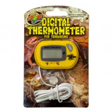 Zoo Med Digital Thermometer (For measuring temperatures)