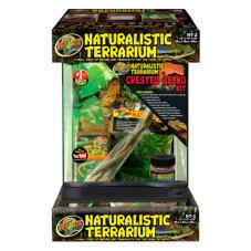 Zoo Med Naturalistic Terrarium Crested Gecko Kit (Affordable basic kit)