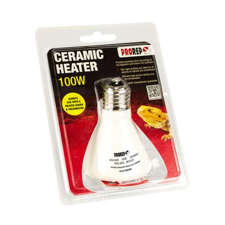 ProRep Ceramic Heater