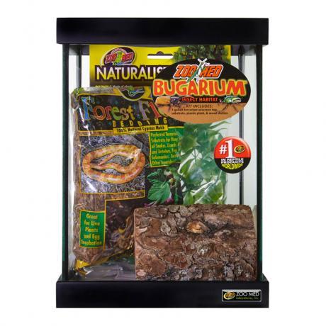 Zoo Med Bugarium Insect Habitat Kit