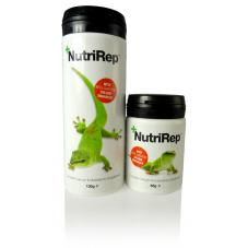White Python NutriRep (Calcium and vitamin supplement )