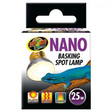Zoo Med Nano Basking Spot Lamp (For use with nano fixtures)