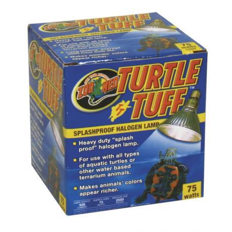 Zoo Med Turtle Tuff Halogen Lamp