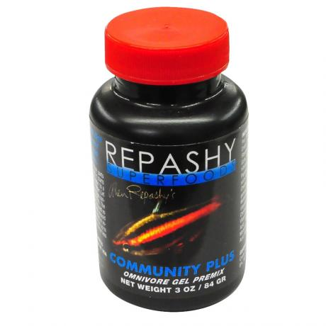 Repashy Fishfood Community Plus