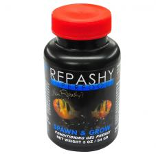 Repashy Fishfood Spawn and Grow F-Water (Meal replacement gel)