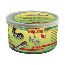 Lucky Reptile Herp Diner Fish