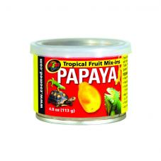 Zoo Med Tropical Mix-in Papaya