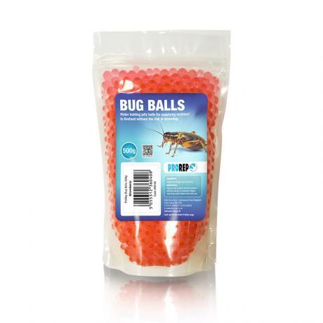 ProRep Bug Balls
