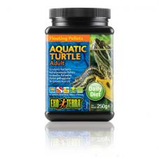 Exo Terra Aquatic Turtle Floating Pellets