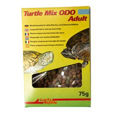 Lucky Reptile Turtle Mix ODO (Complete diet)