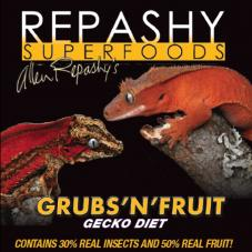 Repashy Superfoods Grubs n Fruit (Meal replacement powder)