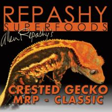 Repashy Crested Gecko Classic (For fruit-eating geckos)