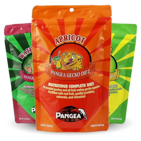 Pangea Fruit Mix Complete