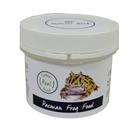 Natures Grub Pacman Frog Food