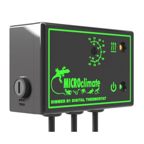 Microclimate Dimmer B1 Digital Thermostat