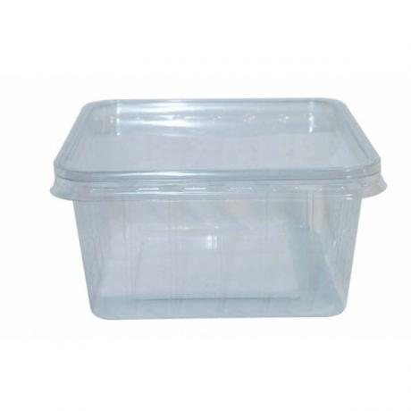 Exotic Pets Square Tubs