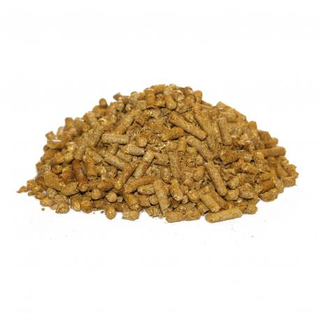 Exotic Pets Straw Bedding