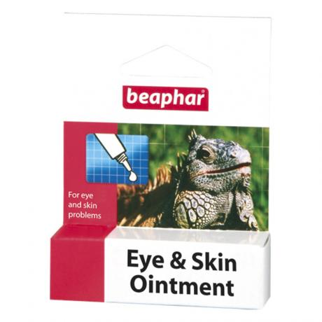 Beaphar Eye and Skin Ointment
