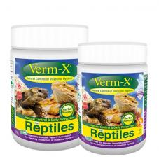 Verm-X for Reptiles (Powder supplement)