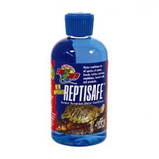Zoo Med Reptisafe (Water conditioner)