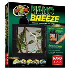 Zoo Med Nano Breeze (Lizard and invertebrate vivarium)