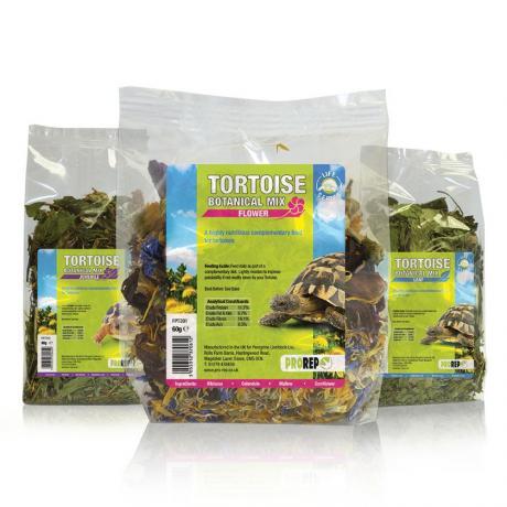ProRep Tortoise Botanical Mix