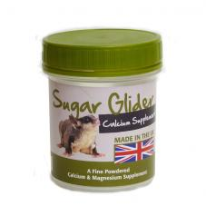 Natures Grub Sugar Glider Calcium Supplement