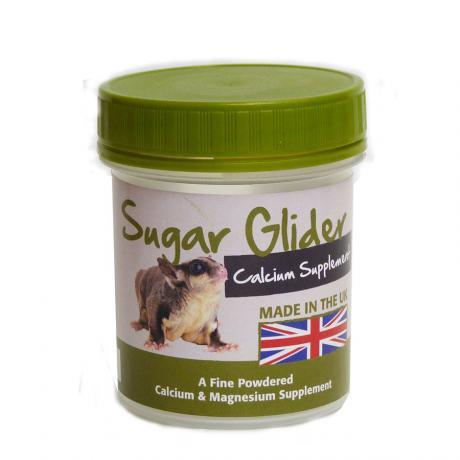 Natures Grub Sugar Glider Multi-Vitamin
