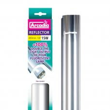 Arcadia T8 UV Reflector (For fluorescent lamps)